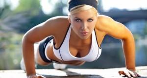 5 упражнения, които може да правите вкъщи