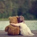 Когато детето си има невидим приятел