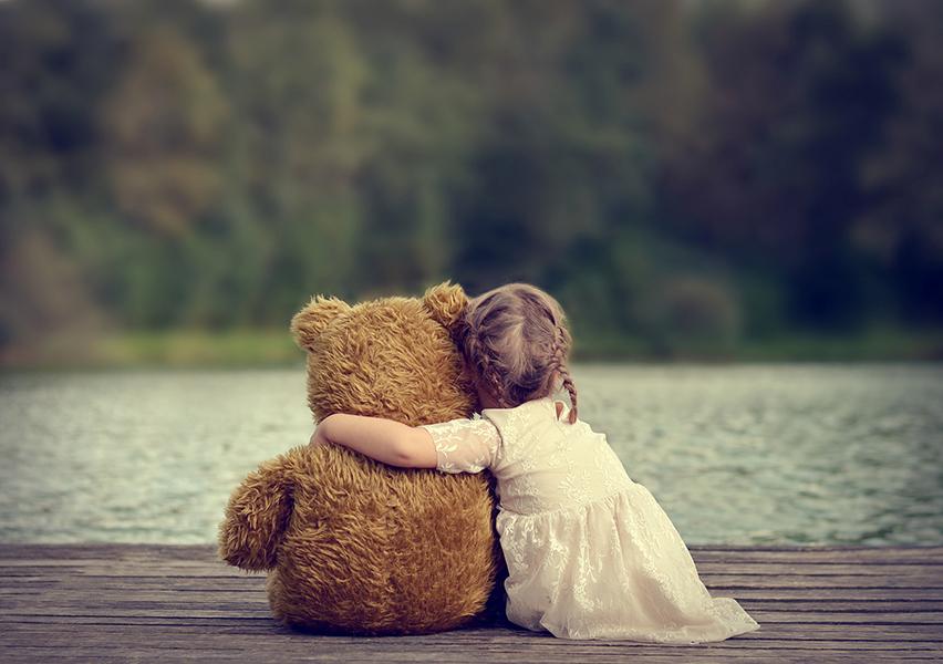 Photo of Когато детето си има невидим приятел