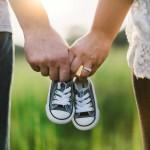 Обувки растат заедно с краката на децата