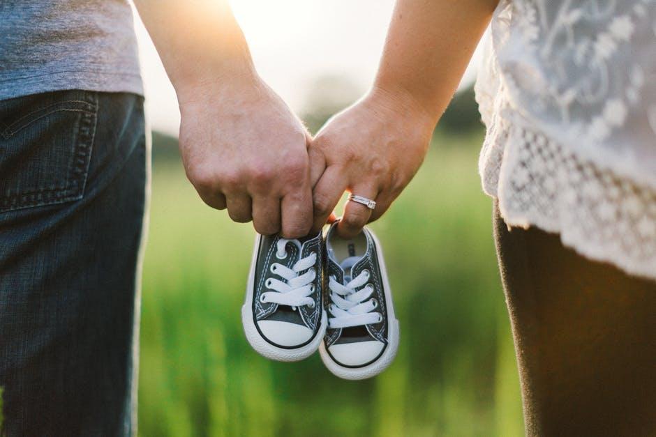 Photo of Обувки растат заедно с краката на децата