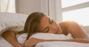 Как безсънието оказва влияние върху самочувствието ви