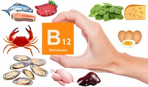 Витамин В12 е най-отговорен за преждевременно посивяване на косата.