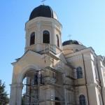 На 10 септември храмът Всех Святих отваря врати за миряни