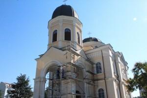 Храмът Всях Светих