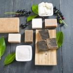Направете си сами продукти за грижа за тялото