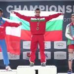 Русенски тежкоатлети се готвят за Европейско първенство по вдигане на тежести в Косово
