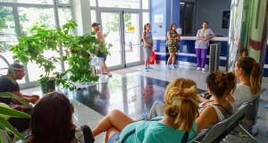 Световната седмица на кърменето ще завърши с Училище за родители