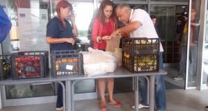 """""""Общински пазари""""- Русе дари плодове на онкоболни"""