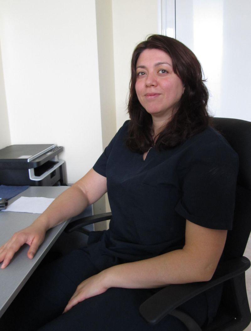 Д-р Александрова: Рязката промяна на времето е причина за мозъчни инциденти