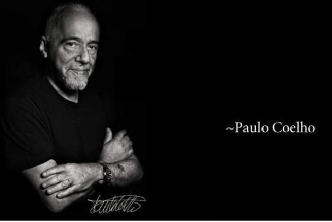 Photo of Паулу Коелю: Когато силно желаеш нещо, Вселената ти съдейства