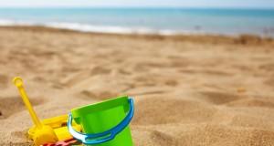Закаляване през лятото – ключ към здравето на децата