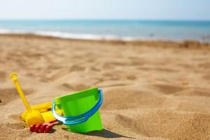 Закаляване през лятото - ключ към здравето на децата