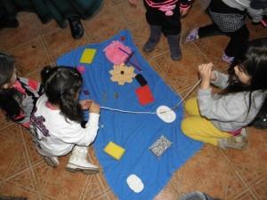 """Сдружение """"Еквилибриум"""" откри в Русе първия в България интерактивен семеен център """"В света на ранното детство"""", който ще работи в подкрепа на родители, педагози и социални работници."""
