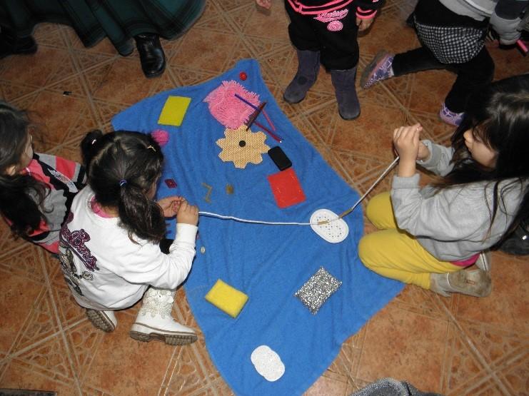 """Photo of Първият у нас семеен център """"В света на ранното детство"""" отвори врати в Русе"""
