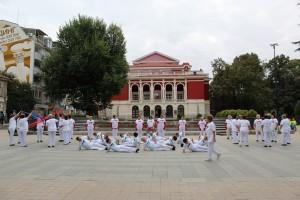 """Ветеранките от """"Дунав"""" винаги вдъхновяват с изпълненията си"""