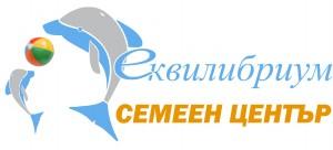 Логото на семейния център