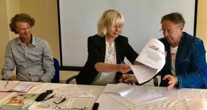 """""""Медика-Албена"""" подписа двустранен договор с Норвежката асоциация по натурална медицина"""