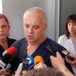 КОЦ-Русе представя своите специалисти през февруари