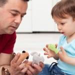 Приучете децата да помагат вкъщи от малки