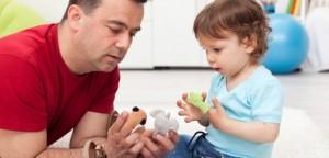 Затова е изключително важно да мотивираме малкото дете да ни помага.