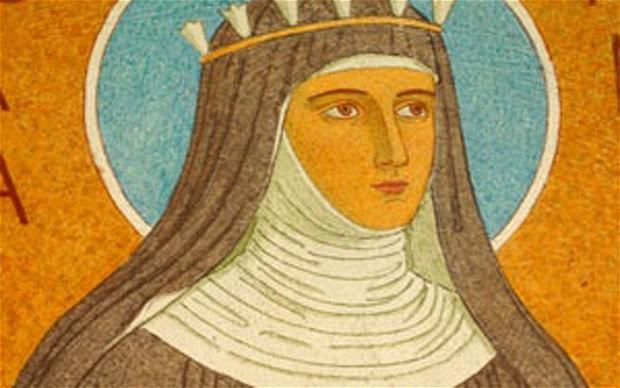 Photo of Хилдегард – лечителката, надминала времето си