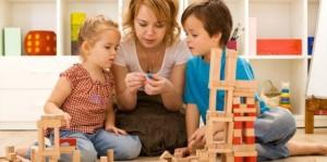 Важните принципи в развитието на детето