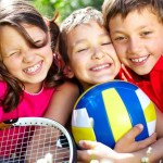 Спортът и развитието на детето