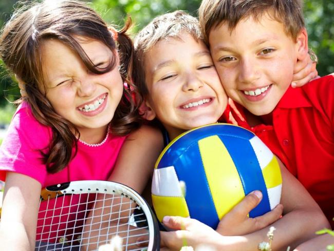 Photo of Спортът и развитието на детето