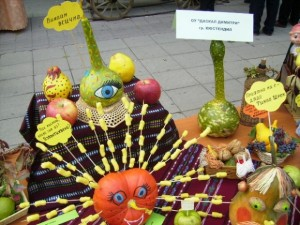 Празник на плодородието се провежда традиционно в Русе