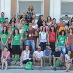 Осемучители по програмаЗаедно в часще преподават в Разград