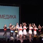 """Голямото семейство на МЕДИКА празнува със спектакъла """"Споменът за утре"""""""