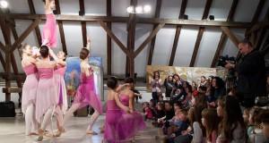 Музикална приказка събира деца и родители във Варна