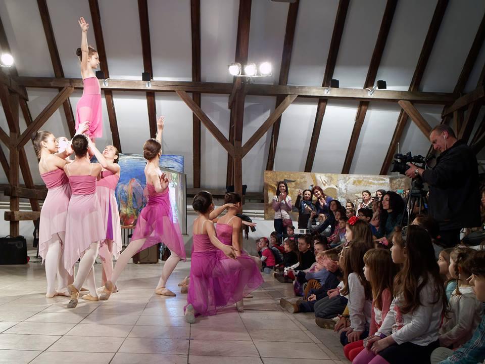 Photo of Музикална приказка събира деца и родители във Варна