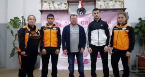 """Русенски щангисти се включиха в турнир """"Милен Добрев"""""""