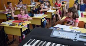 Музикотерапия прави децата по-добри и по-умни