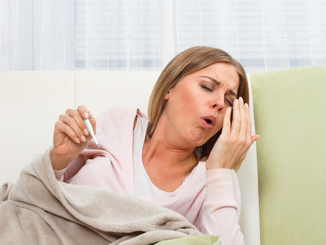 Photo of Кашлицата – безобиден или опасен симптом