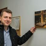 13 фотографии на Кунчо Кунчев разведряват пациентите в Онкото