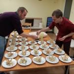 Благотворителна вечеря на Еквилибриум събра над 2000 лв за деца с увреждания