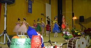 Етническа хармония събра децата на Русе на коледно тържество
