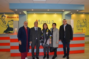 Медика изпраща лекари в Монголия да учат източни практики