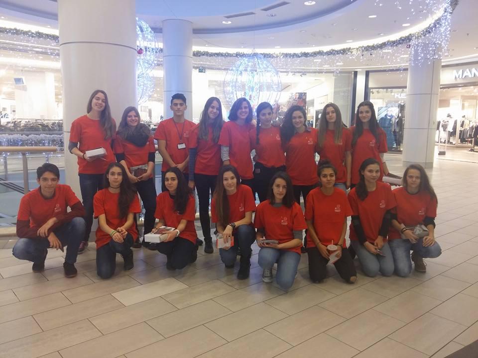 Photo of LOVEGUIDE и доброволци от клуб С.У.П.Е.Р. отбелязват Световния ден за борба със СПИН