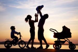 Децата са отражение на своите родители