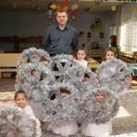 Дарителят Кунчо Кунчев: Щастие е да видиш блесналите от радост детски очи