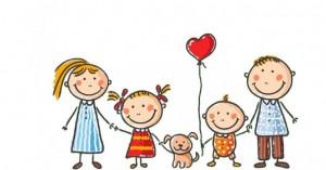 Семейството е най-ценният подарък