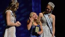 22-годишно момиче с Даун стана Мис Минесота