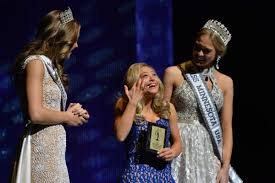 Photo of 22-годишно момиче с Даун стана Мис Минесота
