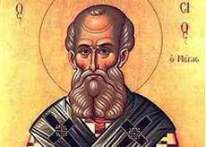 Според народните вярвания празникът на светеца се свързва с края на зимата.
