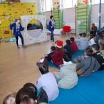 "Фирма дари над 3000 лв. за децата на ""Еквилибриум"""