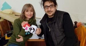 Таня и Георги Пасеви: Чувстваме се на мястото си в ателието на кукления театър